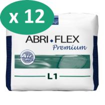 Abena Abri-Flex 1 Large