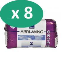 Abena Abri-Wing 2 Small