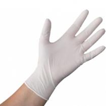 Boîte de 100 gants LATEX Non poudrés