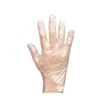 Boîte de 100 gants en polyéthylène
