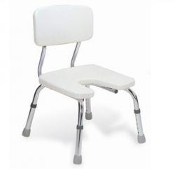 Chaise de douche anatomique T-Care®