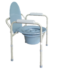 Chaise hygiénique KERA