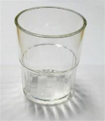 Gobelet en polycarbonate 25 cl