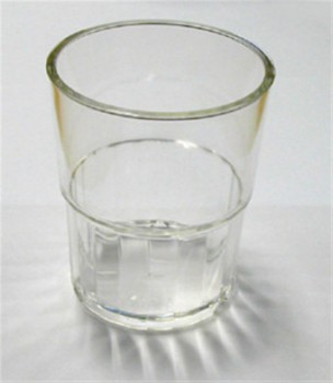 Gobelet en polycarbonate 20 cl disponible sur - Verre en polycarbonate ...