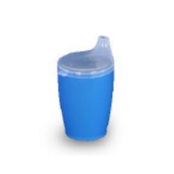 """Gobelet avec couvercle transparent """"canard"""" - 250 ml"""