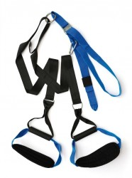 SISSEL® Professional Suspension Trainer