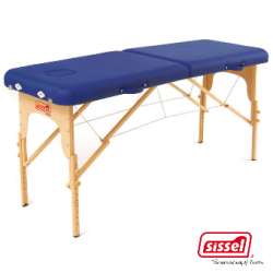 SISSEL® BASIC - Table de massage portable