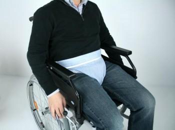 Culotte pelvienne ergonomique