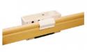 Surmatelas alternating à air de 6 cm APEX® + compresseur (Escarre stade 1) - DOMUS 1