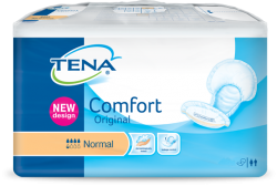 Tena Comfort Normal Plastique