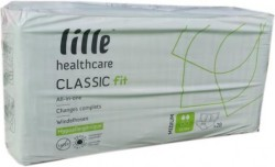 Lille Classic Fit Extra Medium Plastique