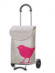 Chariot de course Andersen Scala Shopper Bird