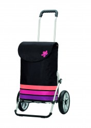 Chariot de course Andersen Royal Shopper Blom