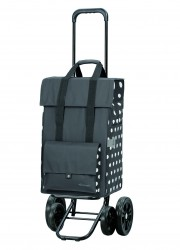 Chariot de course Andersen Quattro Shopper Gerry