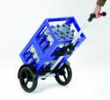 Chariot de course Andersen Tura Shopper Floyd