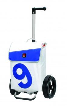 Chariot de course Andersen Tura Shopper Boje| SenUp.com