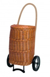 Chariot de course Andersen Korb Shopper Natura