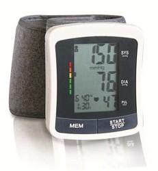Tensiomètre au poignet E-Tens