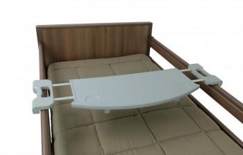 Plateau de lit réglable en largeur| SenUp.com