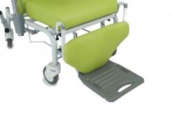 Repose-jambes pour fauteuil gériatrique Kino