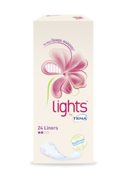 Lights by TENA - Liners