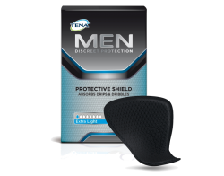 Tena Men Level 0 - Protective Shield