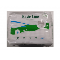 Nateen Flexi Basic Line Small