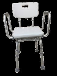 chaise pour douche cheap nouveau chaise perce galerie de. Black Bedroom Furniture Sets. Home Design Ideas