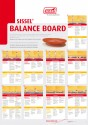 SISSEL® BALANCE BOARD - Planche de freeman