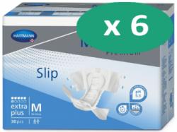 6 paquets de Hartmann MoliCare Soft Extra
