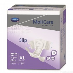 Molicare Premium Slip Super Plus XL - 14 protections