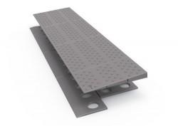 Rampe de seuil - 1 couche