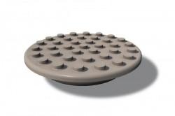 Lot de 14 pastilles antidérapantes pour rampe de seuil