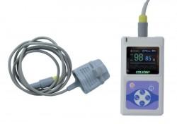 Oxymètre de pouls Oxypad Sensors