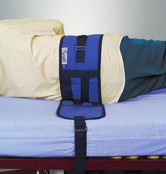 Ceinture de sécurité pour le lit - Gamme aisance| SenUp.com