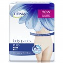 Tena Lady Silhouette Plus Large - 10 protections
