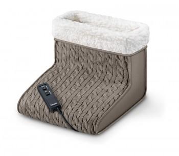 Chauffe-pieds avec massage Beurer FWM40| SenUp.com
