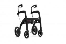 Déambulateur et chaise roulante Rollz Motion