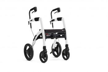 Dambulateur Et Chaise Roulante Rollz Motion