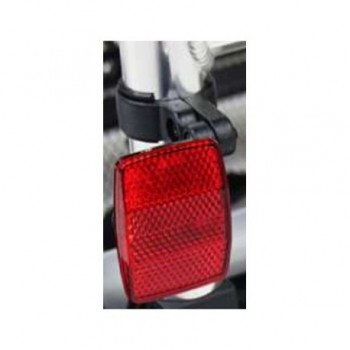 Réflecteur arrière pour fauteuil électrique ZINGER| SenUp.com