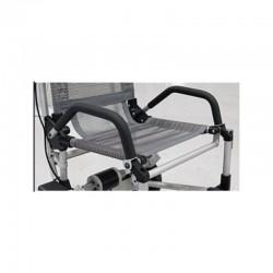 Accoudoirs pour fauteuil électrique ZINGER