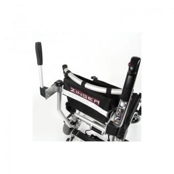 Kit station debout pour fauteuil électrique ZINGER  SenUp.com