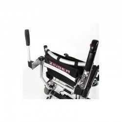 Kit station debout pour fauteuil électrique ZINGER