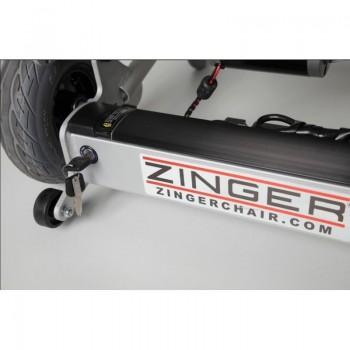 Batterie pour fauteuil électrique ZINGER  SenUp.com