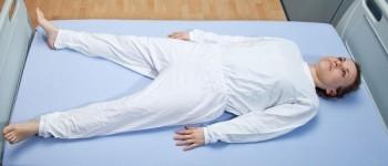 Pyjama blanc| SenUp.com
