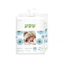 Nateen Baby New Born Diapers