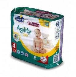 Agility Labell  N°4
