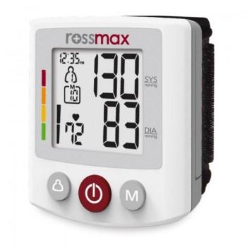 Tensiomètre au poignet ROSSMAX| SenUp.com