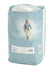 GOHY - Protection urinaire masculine