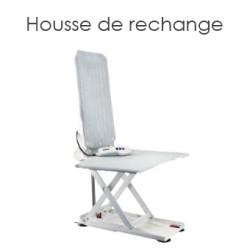 Housse de rechange / revêtement - Orca INVACARE® Aquatec (assise)